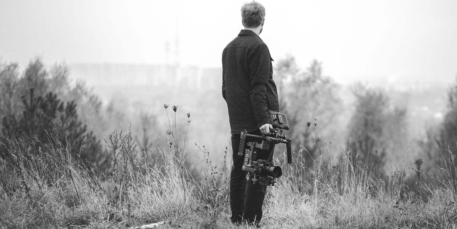 kamerzysta poznań