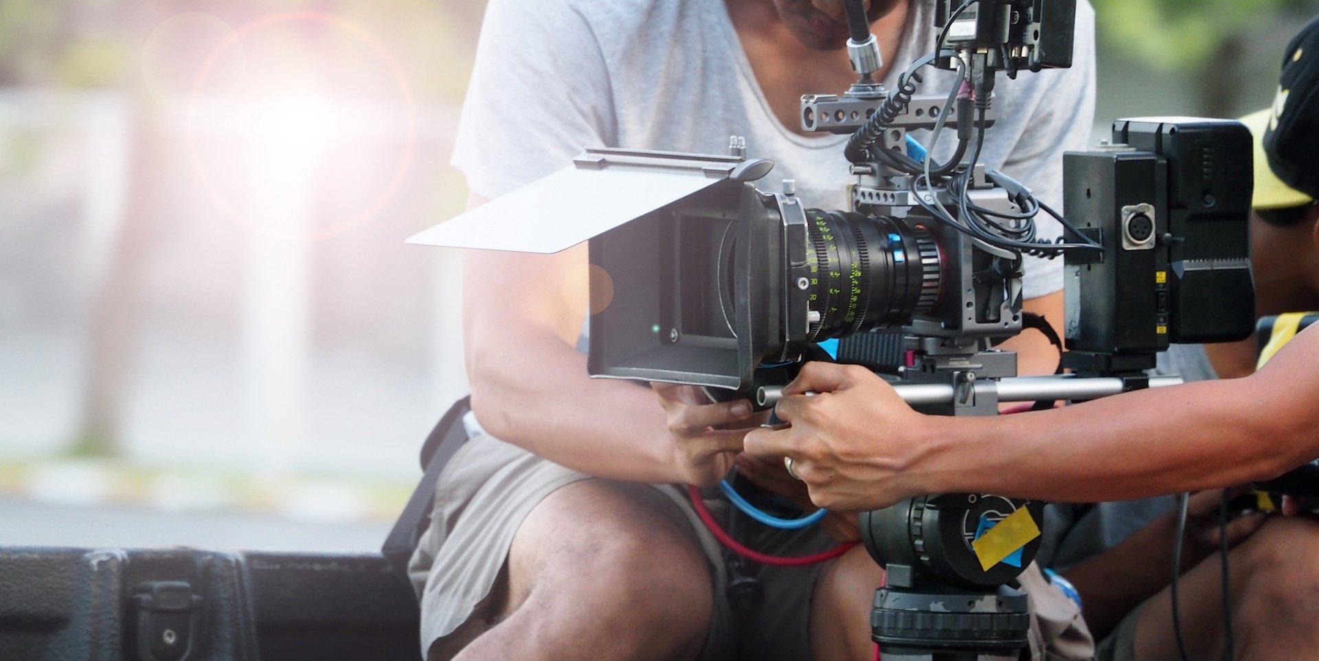 filmowanie poznań